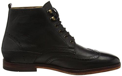 H.D. Hudson Mfg Co. Penley, Bottes Classiques Homme Noir (Black)