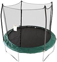 Skywalker Trampolines SWTC1000 Round for Unisex Child Trampoline - 10 Foot