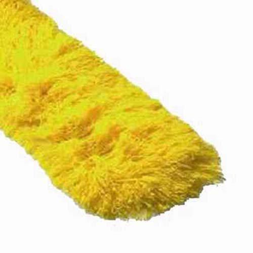 Robert Scott 018006Y Dust Control Mop Head, Yellow, 60 cm Mop Heads 60