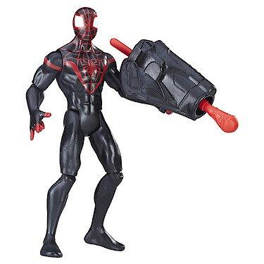Marvel: Spider-Man - Kid Arachnid - 15 cm Action Spielfigur + Zubehör