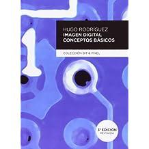 Imagen Digital Conceptos Basicos (BIT & PIXEL)