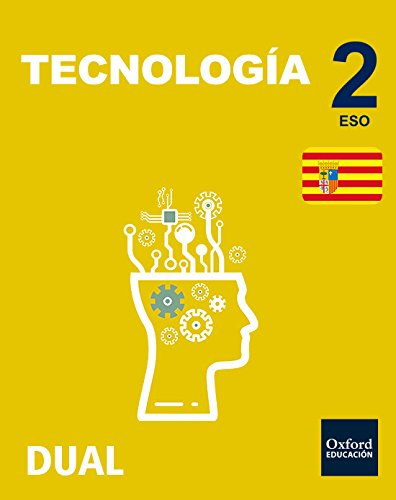 Inicia Dual Geography 3.º ESO. Student's Book Pack Aragón. - 9780190514150