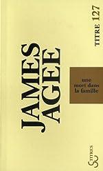 Une mort dans la famille de James Agee