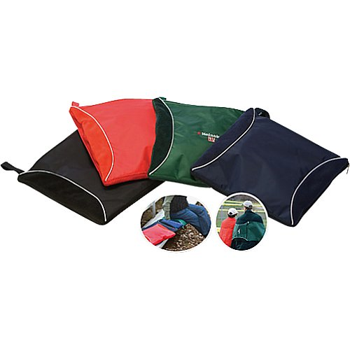 picnic-plus-m5200-g-fleece-blanket-cushion-grn