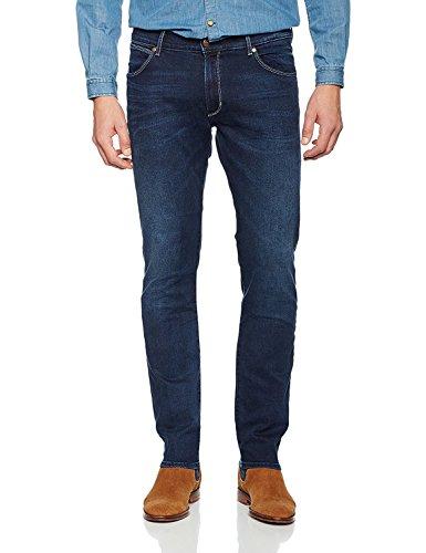 Wrangler Herren Larston Comfy Break Jeans Comfy Break (W18SMS90Y)