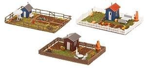 Faller - Edificio para modelismo ferroviario N escala 1:148 (F272551)