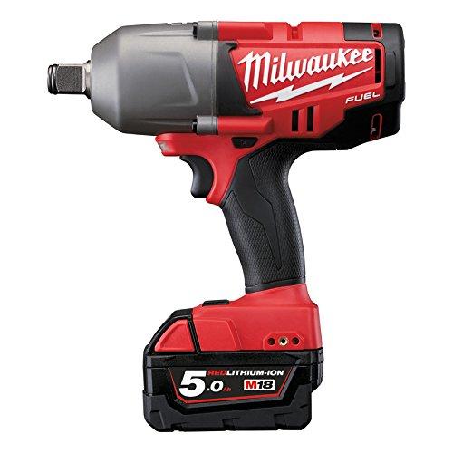 """Milwaukee 4933448415–m18chiwf-34–502X Schlüssel Auswirkungen 18V, 5,0Ah Lithium 3/4"""""""