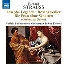 R.Strauss: Josephs-Legende