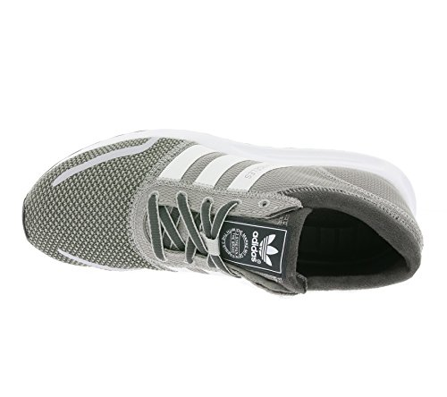 adidas Los Angeles, Baskets Basses Homme Gris