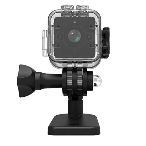 NLJY Full HD 1080P Kamera Motion DV Infrarot Nachtsicht Auto DVR Kamera