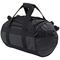 Mountain Warehouse Cargo Bag - 40 Litres - Heavy-Duty Travel Backpack, Rucksack Straps, 2 Grab Handles, Padded Hook & Loop Grip Daypack - For Travelling, Camping, Hiking