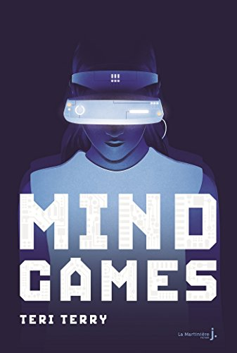 Mind Games par [Terry, Teri]