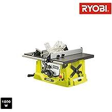 Ryobi de aluminio mesa de sierra RTS18001800W
