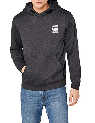 G-STAR RAW Herren Doax Hooded Sweater