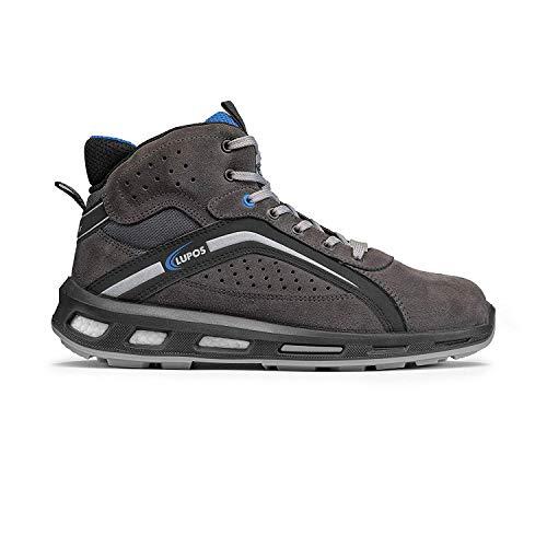 Lupos Sicherheitsschuhe Neil S3 Src Esd Arbeitsschuhe Gr46 100% Garantie Arbeitskleidung & -schutz Schuhe & Stiefel