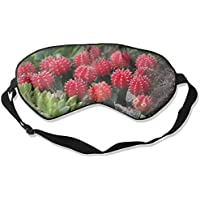 Summer Cactus 99% Eyeshade Blinders Sleeping Eye Patch Eye Mask Blindfold For Travel Insomnia Meditation preisvergleich bei billige-tabletten.eu