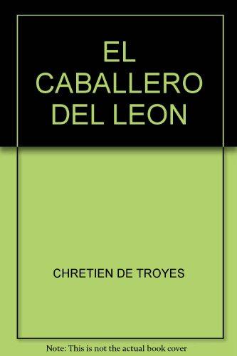 Caballero del León el por Troyes Chretien De