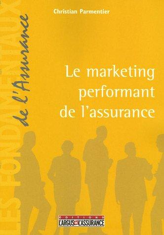 Marketing performant de l'assurance