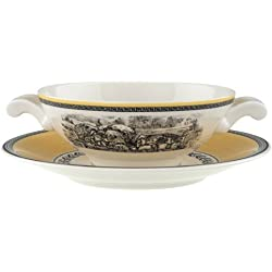 Villeroy and Boch Audun Soup Cup 0.40L