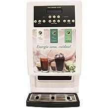 Máquina de bebidas solubles (café,té,...) de 3 selecciones …