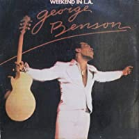 George Benson - Weekend In L.A. - 2WB 3139 - 2LP Set - LP Record