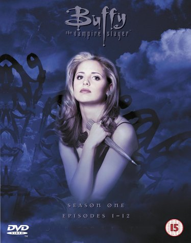 Buffy The Vampire Slayer - Series 1