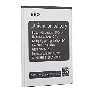 D'origine Batterie 1650mAh Pour Cubot C9 Smart Phone