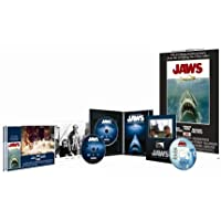 Jaws (1975) 30th Anniversary Collectors Edition