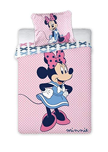 Disney Babybettwäsche