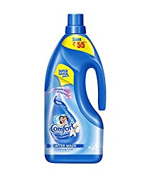 Comfort After Wash Mornin gFresh Fabric Conditioner - 1.5 l