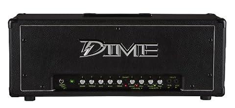Dime D100 Guitar Amp 120W Head