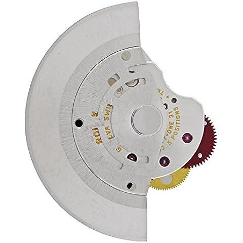 Rolex 3135E 3130Submariner o Datejust Rotore Meccanismo orologio parte