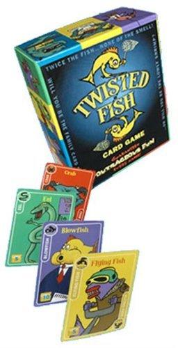 Twisted Fish -