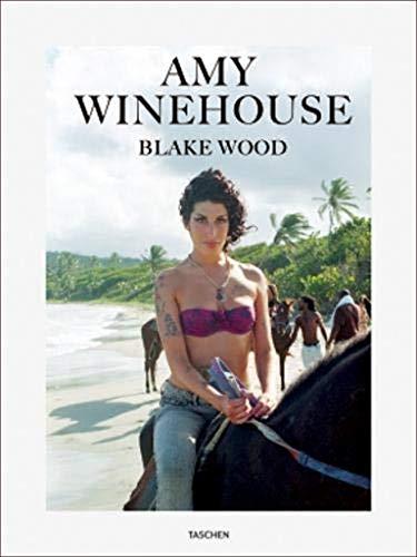 Amy Winehouse. Blake Wood - Fo por Nancy Jo Sales