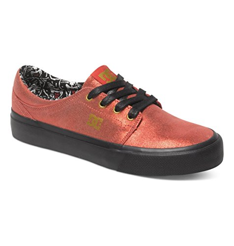 DC Shoes Trase X TR - Chaussures Basses pour Femme ADJS300131