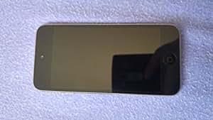 Apple iPod Touch 5G 32GB schwarz