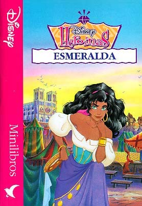 Esmeralda (Minilibros Disney)