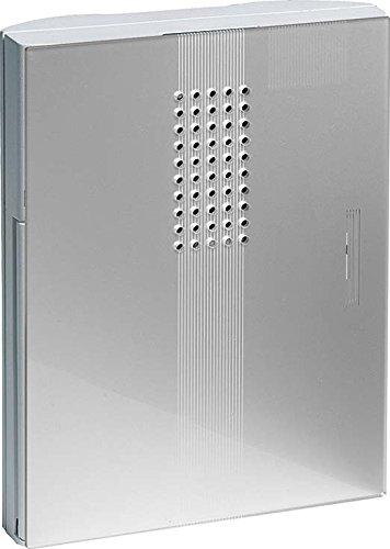 Grothe Elektronik Gong Croma 50 SI 150x115x40mm SI Croma Gong 4011459431549