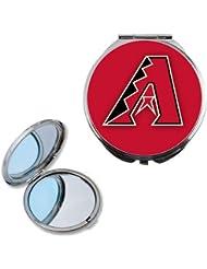Arizona Diamondbacks miroir compact
