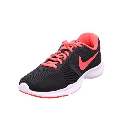 NIKE Deutschland GmbH Nike WMNS Flex BIJOUX Größe 39.5 Schwarz (schwarz-kombiniert)