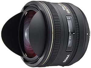 Sigma Objectif Fisheye 10 mm F2,8 DC EX HSM - Monture Nikon