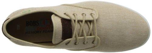 Skechers Usa Le Mode officiel Sneaker Natural