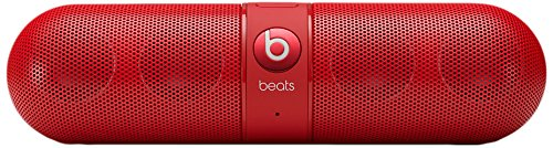 Beats by Dr. Dre Pill 2.0 Altavoz Inalámbrico Bluetooth - Rojo