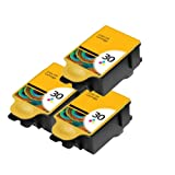 Merotoner®–3Color cartuchos de impresora para Kodak 30color Kodak - Best Reviews Guide