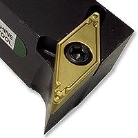 Maifix SVUCL Portaherramientas de torneado externo Insertos de carburo sólido Cortador Herramientas de corte de perfil de torno CNC