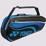 Yonex Badminton Tasche 3er Bag Limited Edition (8823) (Blau)