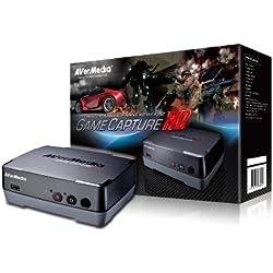 AVerMedia Game Capture HD (6,4 cm (2,5 Zoll), Upscaler 1080p, USB 2.0)