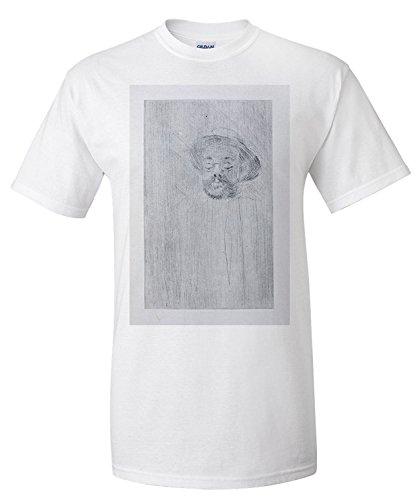 henri-de-toulouse-lautrec-1864-1901-by-maurice-joyant-b-vintage-poster-france-c-1926-premium-t-shirt
