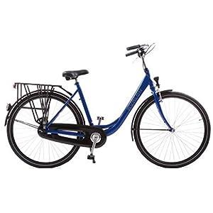 41W8OS66HcL. SS300  - Avalon Verona 28 Inch 53 cm Woman Coaster Brake Blue