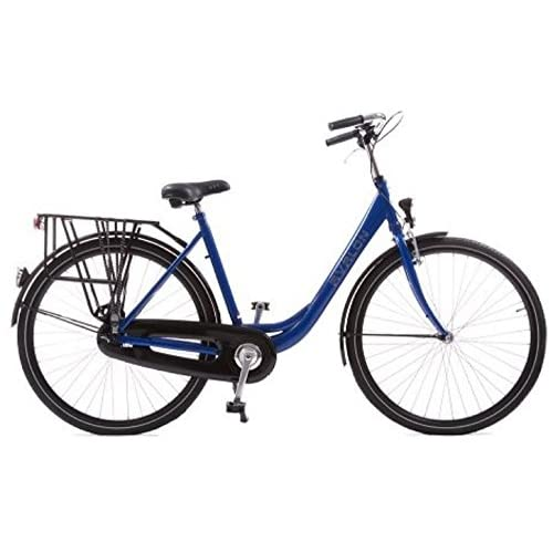 41W8OS66HcL. SS500  - Avalon Verona 28 Inch 53 cm Woman Coaster Brake Blue